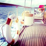 Cruising on the French Riviera w/ Moët Ice Impérial