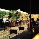 Sweet Summer Vibes at La Passerelle