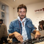 #LiveInLevis Campain Launching Party