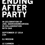 Never.Ending.After.Party