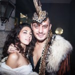 Marc Dorcel 35th Anniversary Masked Ball at Chalet des îles