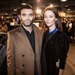 H&M COLLECTION BY ALEXANDER WANG LAUNCHING PARTY
