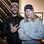 SURFACE TO AIR x BRODINSKI COLLABORATION LAUNCHING PARTY