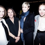 L'OFFICIEL PARIS /  JALOUSE #PFW PARTY X DYLAN PENN AT L'ARC PARIS