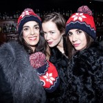 LUI Magazine #PFW Party at La Passerelle