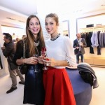 Harmont & Blaine Paris Shop Opening Party