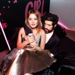 "Dior ""Poison Girl"" Fragrance Launching Party at Les Bains"