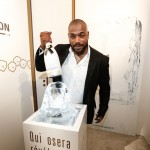 La Maison du Glaçon by Moët & Chandon Opening Party