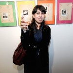 Cohen & Schwartz Gallery presents: La Tangente by Jennifer Abessira -hosted by Impossible Project Paris