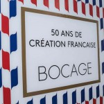 BOCAGE 50TH ANNIVERSARY COCKTAIL PARTY
