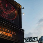 VICE Presents Le Repaire Jägermeister