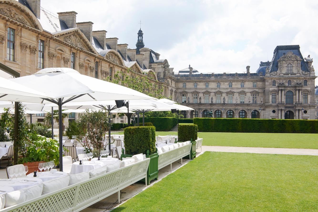 Ten days in paris paris city guide events calendar bar clubs restaurants etc your - Musee des arts decoratifs ...