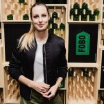 Heineken's FOBO launching Party at Perchoir Marais