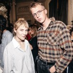 Anne Sofie Madsen x Novembre Magazine Aftershow Party