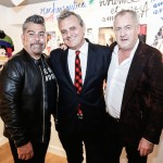 """Fashion, Art & Rock'n'Roll"" by Jean-Charles de Castelbajac Book Launching at La Hune"