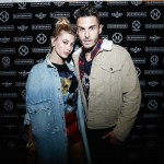 "Eleven Paris x Hailey Baldwin – New Campaign ""The Hunters"" Launching Party"