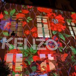 KENZO x H&M COLLAB' LAUNCHING PARTY