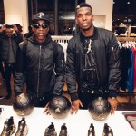ADIDAS X POGBA New Collection at Colette Store