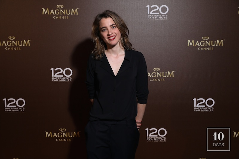 """120 battements par minute"" After Screening Party at La Plage Magnum arthur mestrot"