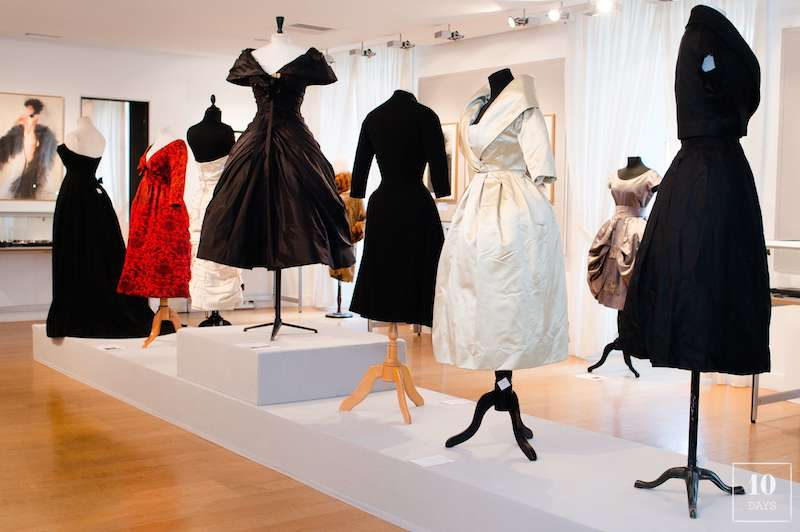 Christian Dior Vintage Auction Sale at Artcurial