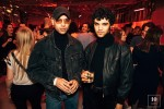 """Paco Rabanne's """"Music Machine"""" Launching Party at Galeries Lafayette"""