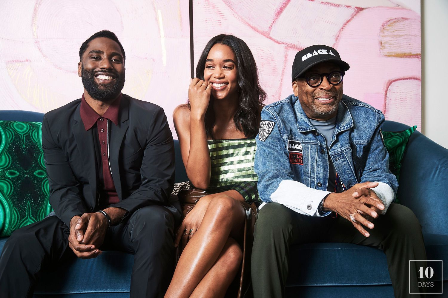 Villa AH host Grand prix 's Winner «BLACK KLANSMAN» by Spike Lee
