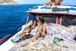 Bateau Corona. Calvi on the rocks.0000