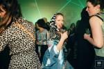 Maison Margiela x Dazed Beauty Party at L'aerosol #MyMunity SS19