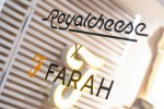 Farah.RoyalCheese.tendaysinparis.02