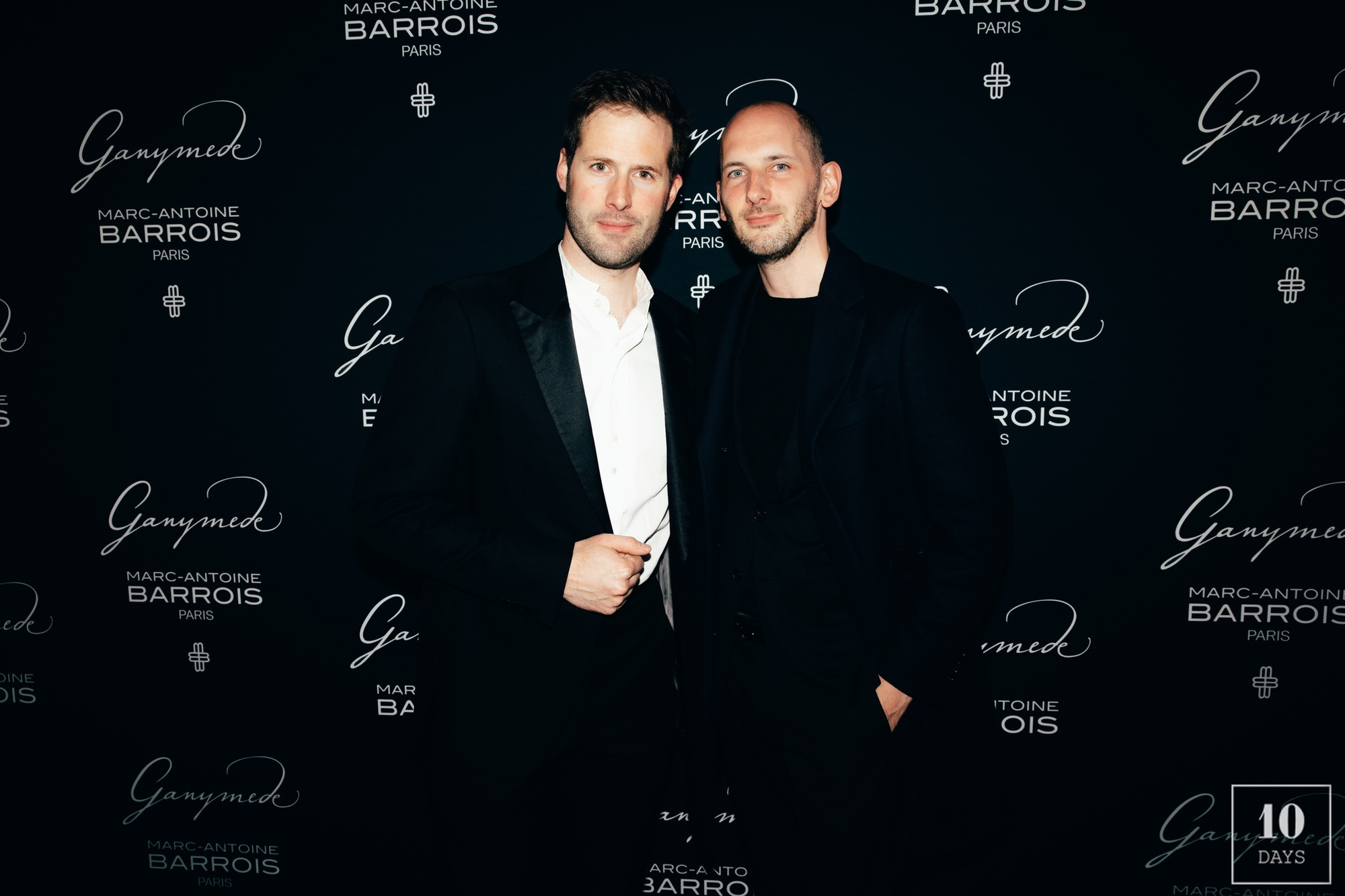 """Ganymede"" New Perfume by Marc-Antoine Barrois Launching Gala Dinner"