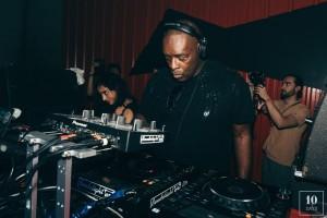 DJ 07