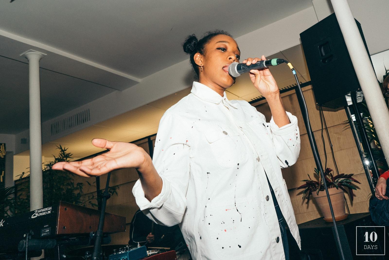 Fela Kuti x Carhartt WIP SS19 Capsule Collab Launching Party