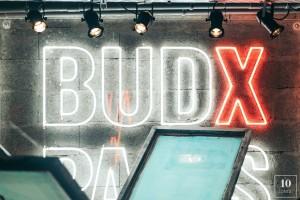 Sceno BudX Paris