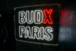BUD X PARIS