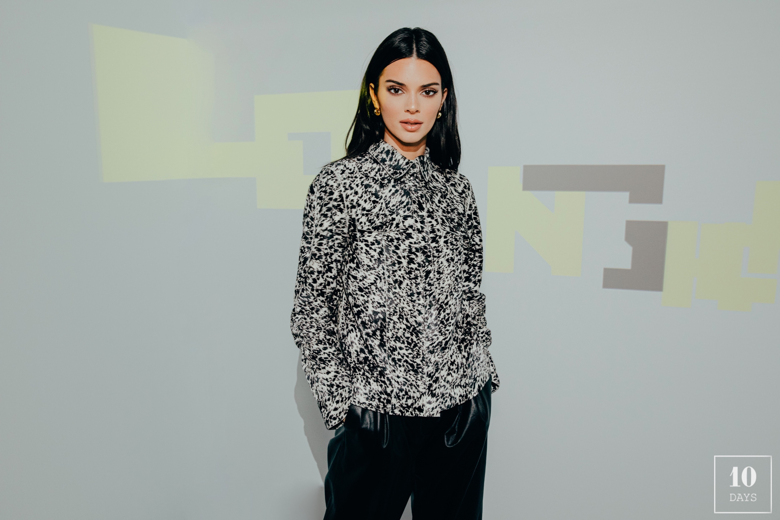 LONGCHAMP LGP PARIS LAUNCHING PARTY Feat KENDALL JENNER