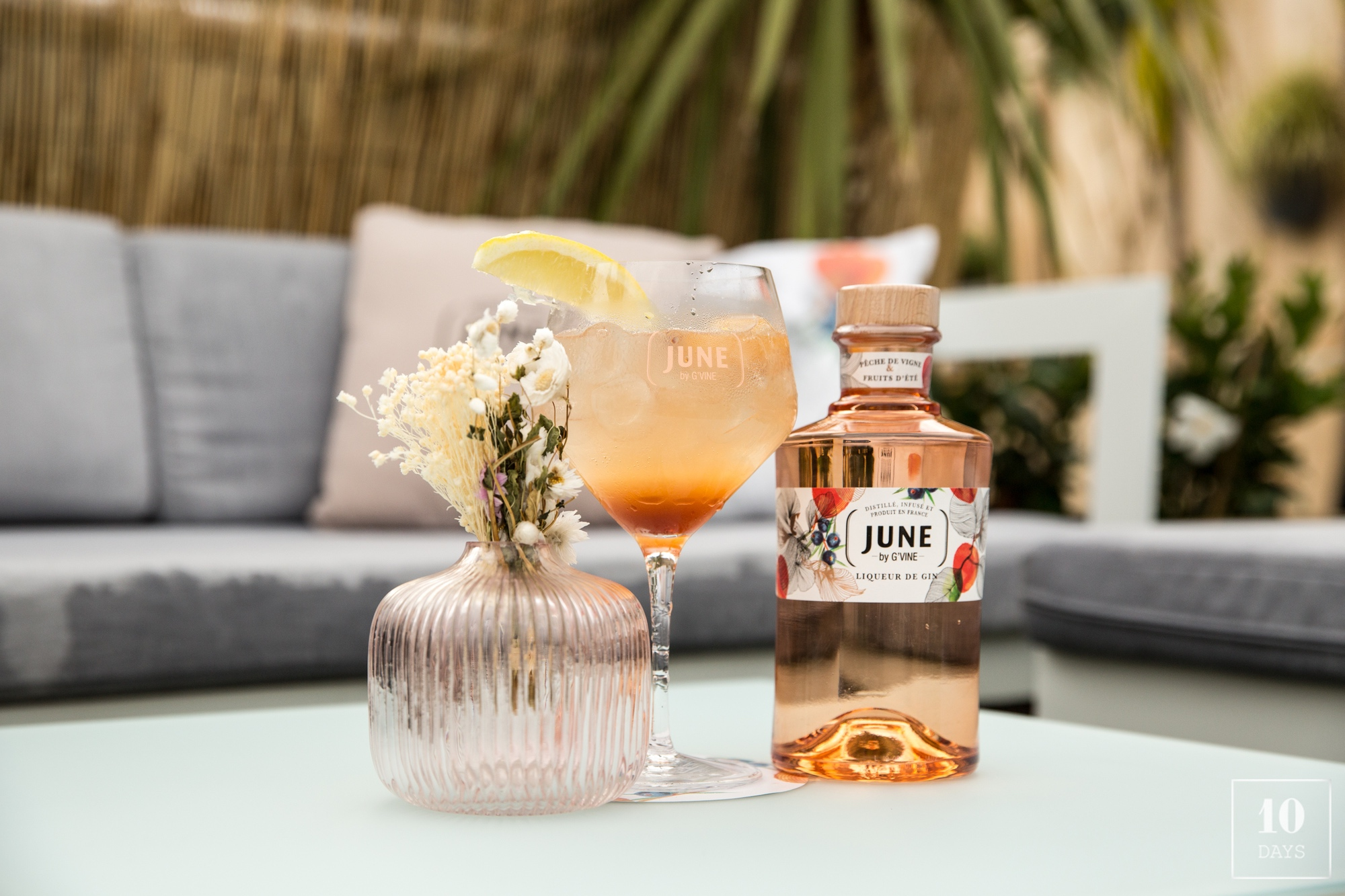 JUNE by G'Vine Launching Cocktail Party