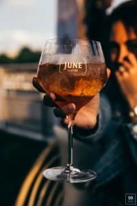 JUNE.G'Vine .Party at.MademoiselleMouche.tendaysinparis.0040
