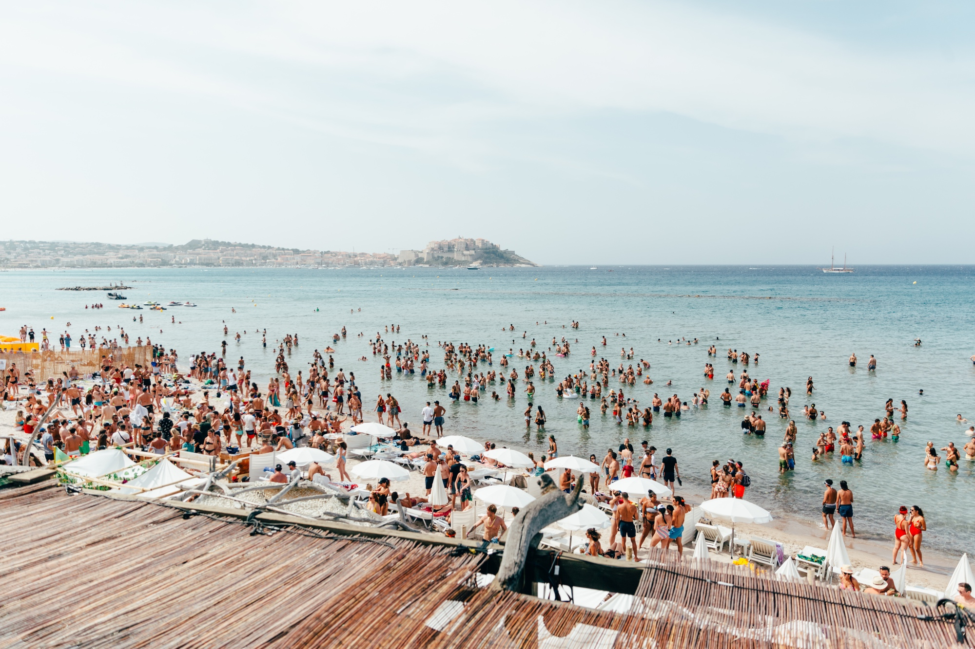 FESTIVAL CALVI ON THE ROCKS DAY