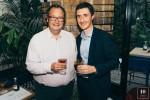César Giron + Christophe Valtaud