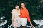Clara Cornet+Louise Chen