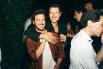 Jeremie Beli + Simon Buret
