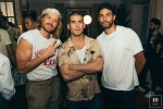 Julien Cavallina + Noah Mills + Friends