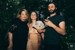 Nathalie Baylaucq + Rebecca Amsellem + Dylan Amsellem