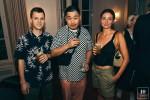 Raphael Manchec + Yue Hue + Maxine Penn