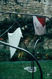 Salomé Chatriot x Samuel Fasse - Synthetic Bodies