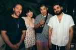 Tyrsa + Yue Hue