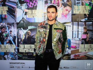 MODA PORTUGALEvent and Cocktail DinnerParis Fashion WeekRTW SS20