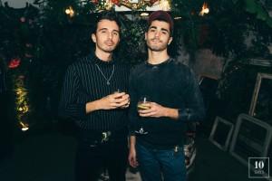 Hendrick's.gin.event.tendaysinparis.23