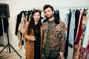 Nob Showroom AW20 - Victor Malecot -0001