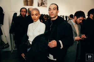 Nob Showroom AW20 - Victor Malecot -0017